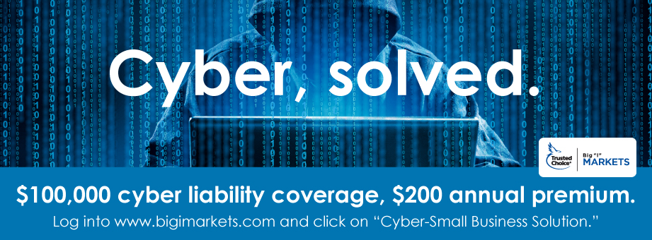 New Cyber Liability Product